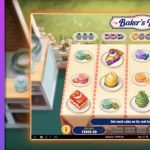 Play Baker's Street, the #GBBO inspired Online Slot at PlayOJO Casino