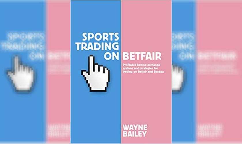 Sports Trading on Betfair - Book Cover