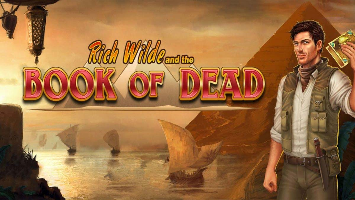 Book Of Dead Tipps