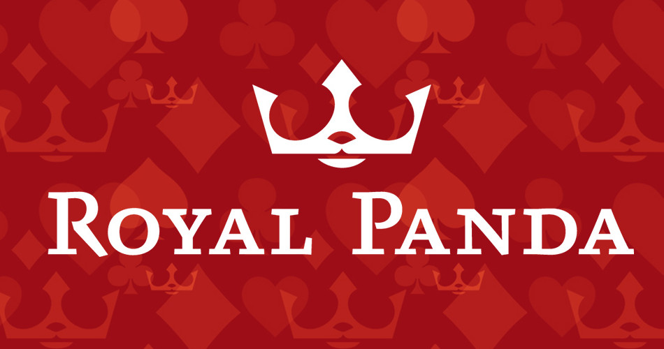 Royal Panda Red Tiger Gaming
